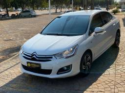 Citroën C4 Lounge Exclusive 1.6 THP (Aut) 2014