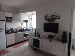 Apartamento em Itapema com 02 dorms. de frente, mobiliado!!!!!! Morretes