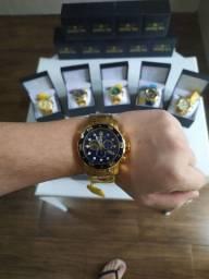 Relógios invicta, novos.