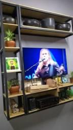 Estante para sala/ TV