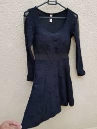 Vestido Credencial - TAM P