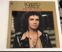 Lp Roberto Carlos Propuesta Espanhol 1976