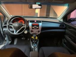Honda city automático 11/12