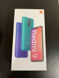 Redmi 9 4GB de RAM 64 Gb
