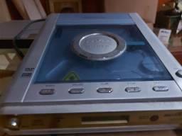Gravador de DVD