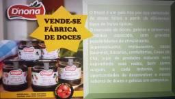 Equipamentos-Industria Completa de Geleias e Doces Base de Frutas