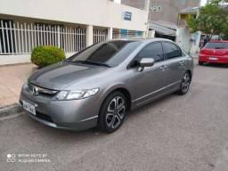 Honda civic a gás quinta geração 1.8 completo