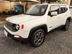 Jeep Renegade 2.0 Diesel 2016 + Parcelas $1.290,00