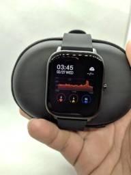 Relógio Smartwatch Clomi P8