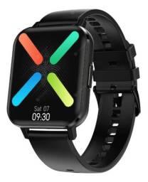 Relógio Smartwatch Dtx Tela Hd 1.78 Ios Android Original