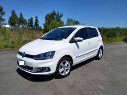 Volkswagen FOX 1.6 Highline 2016 Manual
