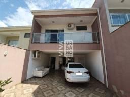 Viva Urbano Imóveis - Casa no Vivendas do Lago (Belvedere) - CA00223