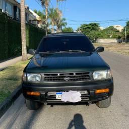 Nissan Pathfinder 3.3 SE Gaso/GNV