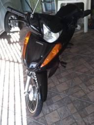 Biz 2015 100cc
