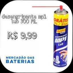 Desengripante mp1 Lub 300 Ml