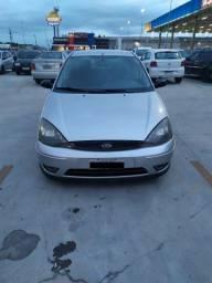 Ford Focus 1.6 Zetec Rocam