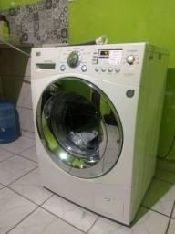 Vendo Máquina de lavar LG