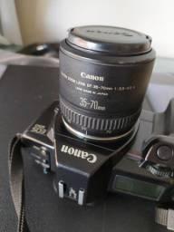 Câmera Canon EOS 650