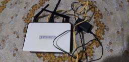 Rotiador TP-LINK 3 antenas