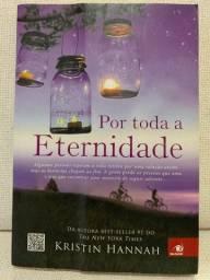 Livro - Por toda a eternidade - Fly Away