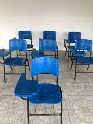 Cadeiras de sala de aula ( Promoção ?)