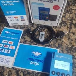 Maquininha de cartão- Point Mini agora com função NFC