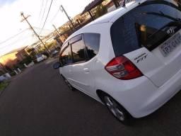 Fit lxl automático 2009