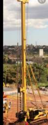 Perfuratriz  helice continua czm 1000/26