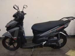 Yamaha neo 125 / 2018