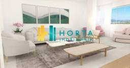 Apartamento à venda com 3 dormitórios em Glória, Rio de janeiro cod:CPAP31309