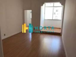 Apartamento à venda com 2 dormitórios em Copacabana, Rio de janeiro cod:CPAP21132