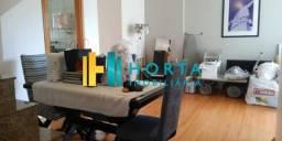 Apartamento à venda com 2 dormitórios em Copacabana, Rio de janeiro cod:CPAP21150