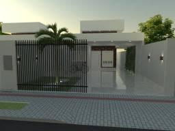 Casa Jd Paulista 4- com Terreno de 200mts