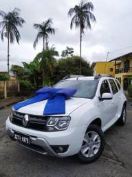 Duster 1.6 hi-flex 2016