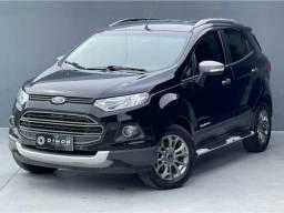 Ford EcoSport FREESTYLE 1.6 AUT