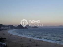 Apartamento à venda com 2 dormitórios em Copacabana, Rio de janeiro cod:CP2AP24021