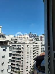 Apartamento à venda com 3 dormitórios em Copacabana, Rio de janeiro cod:IP3AP50829