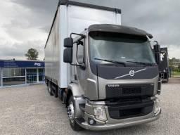 VOLVO VM 270 6x2  Truck Sider 10x3 m
