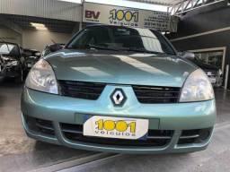 Renault Clio EXP 1.6 16v