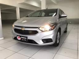 Chevrolet onix 2019 1.0 mpfi lt 8v flex 4p manual