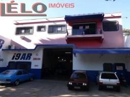 Apartamento para alugar com 3 dormitórios em Zona 05, Maringa cod:04625.002