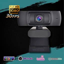 WebCam FullHD 30fps