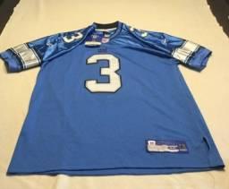 Camiseta Reebok NFL Detroit Lions -On Fileld/ 03 - Joey Harrington