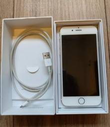 iPhone 6 16GB Gold completo