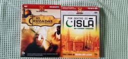 DVDs sobre Civilizações Monoteístas