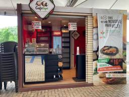Container Cafeteria Premium Todo no Acm