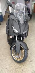 Xmax ABS Yamaha 2021/2021 0km
