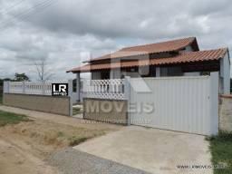 Casa com 2 quartos e quintal amplo à venda em Iguaba Grande *ID: NI-01