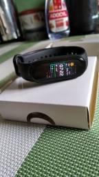 Smartwatch MI 5 SEMINOVO
