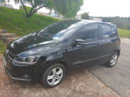VW FOX 1.6 CONFORTLINE ano 2016